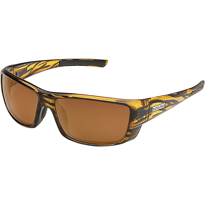 5e3b2993293 Suncloud Lock Polarized Sunglasses - Moosejaw