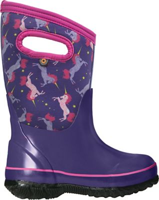 Bogs Kids' Classic Unicorns Boot
