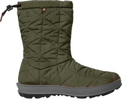 Bogs Women's Snowday Mid 9 Inch Boot