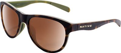 Native Acadia Polarized Sunglasses