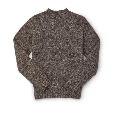 Filson Men's 3GG Crewneck Sweater