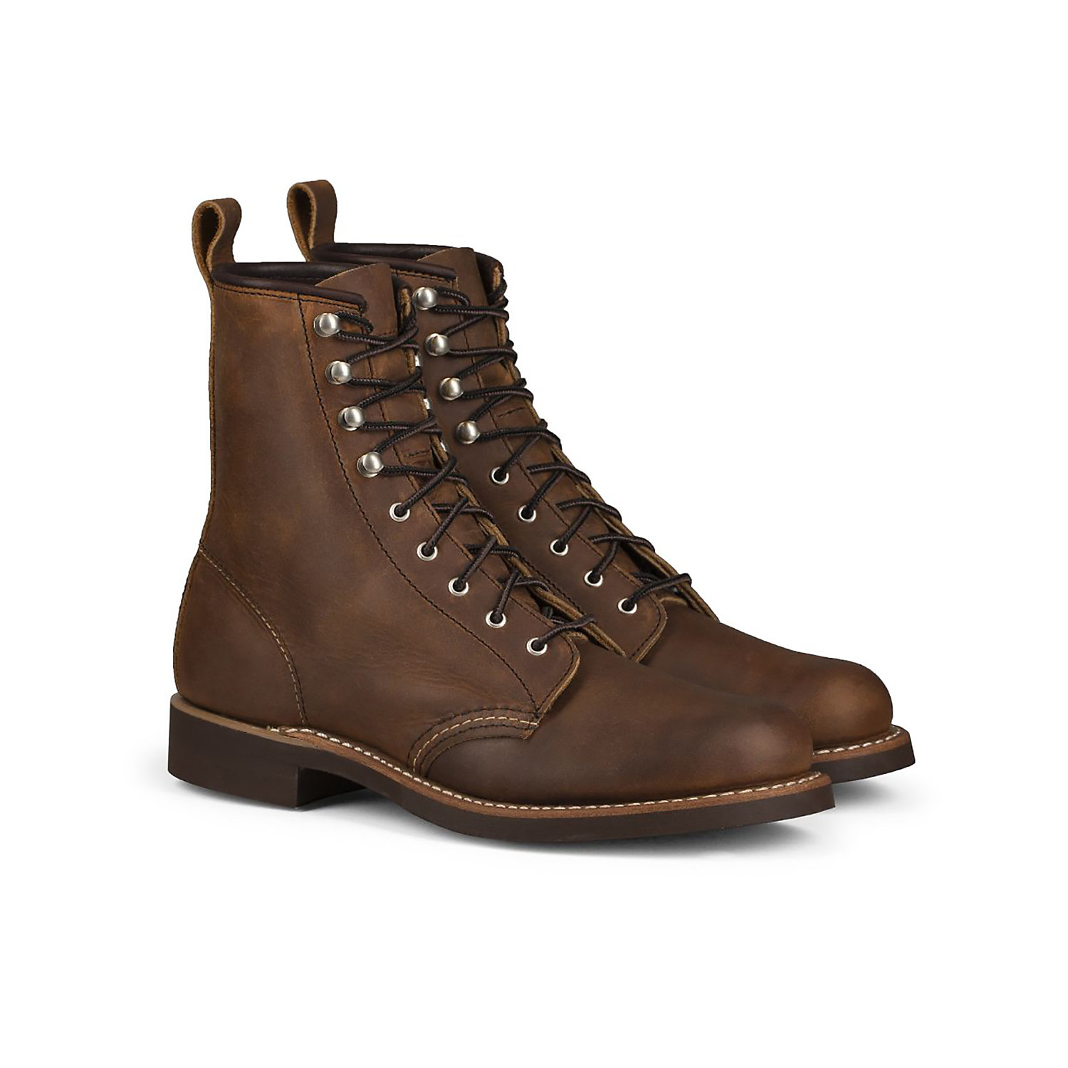 Red Wing Boots For Women