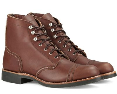 Red Wing Heritage Women's 3365 Iron Ranger Boot