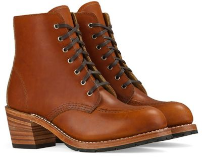 Red Wing Heritage Women's 3404 Clara Boot