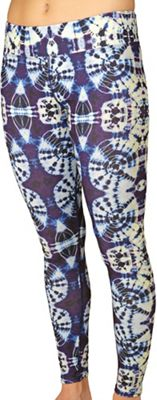 Hot Chillys Women's MTF4000 Sublimated Print Tight