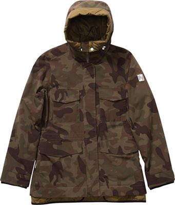 Holden Women's M-65 Field Jacket
