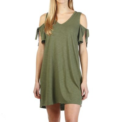 Sanctuary Women's Lakeside T-Shirt Dress