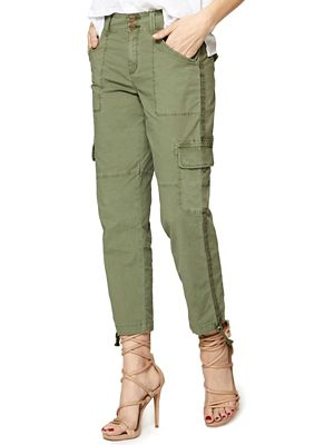 Sanctuary Women's Terrain Crop Pant
