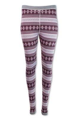 Purnell Women's Nordic Star Base Layer Legging