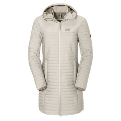 Jack Wolfskin Women's Clarenville Winter Coat