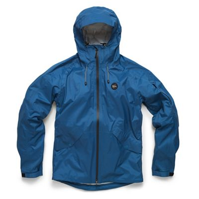 Howler Brothers Men's Aguarcero Rain Shell Jacket
