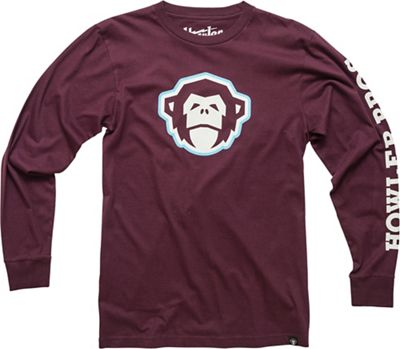 Howler Bros Men's El Mono L/S T-Shirt
