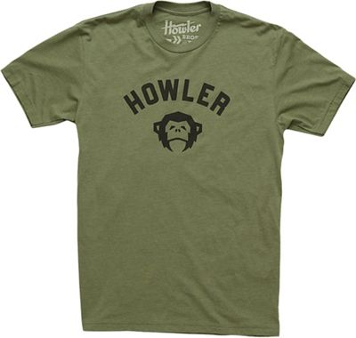 Howler Bros Men's El Mono PE Select T-Shirt