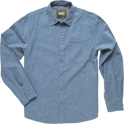 Howler Bros Men's Enfield L/S Shirt