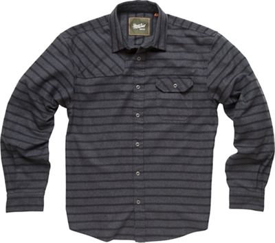 Howler Bros Men's Harker's Flannel Shirt