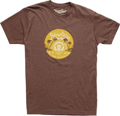Howler Bros Men's Script Sunset Select T-Shirt