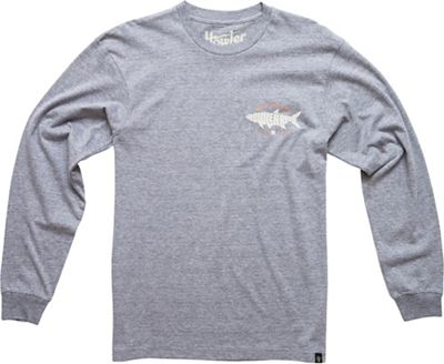Howler Bros Men's Silver King HTC L/S T-Shirt