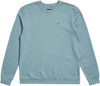Brixton Men's B-Shield Crew Pullover