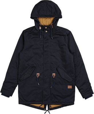 Brixton Men's Monte Jacket