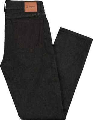 Brixton Men's Reserve Denim Pant