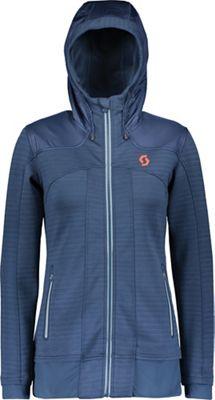 Scott USA Women's Defined Channel Flow Jacket