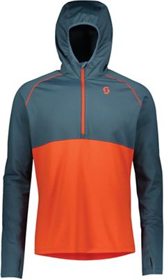 Scott USA Men's Defined Mid Pullover