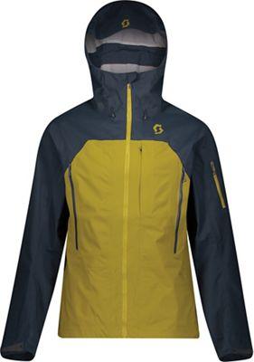 Scott USA Men's Explorair 3L Jacket