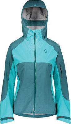 Scott USA Women's Explorair 3L Jacket
