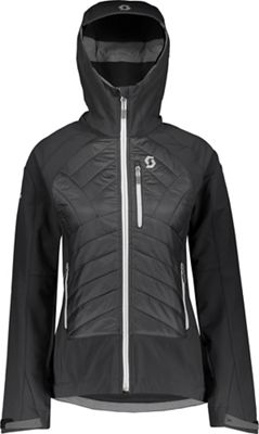Scott USA Women's Explorair Ascent Jacket