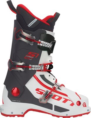 Scott USA S1 Carbon Longfiber Ski Boot