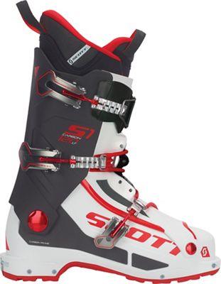 Scott USA S1 Carbon Longfiber Ski Boot