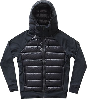 Holden Men's Hybrid Zip