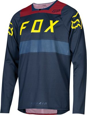 Fox Men's Flexair LS Jersey