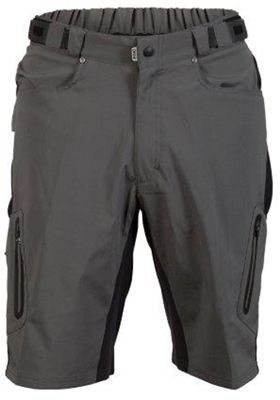 Zoic Men's Ether Short - Essential Liner