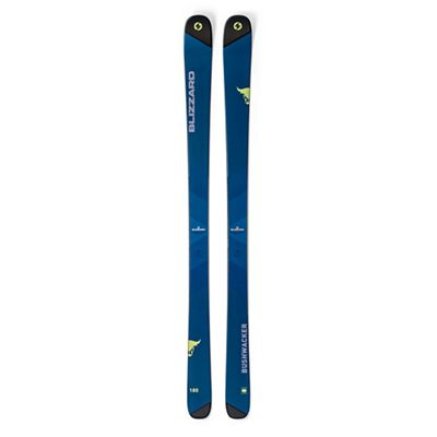 Blizzard Men's Bushwacker Skis
