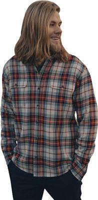 The Normal Brand Men's Jimbo Double Pocket Overshirt