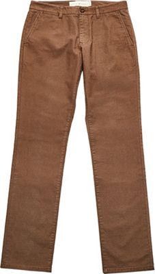 The Normal Brand Men's Normal Stretch Canvas Pant