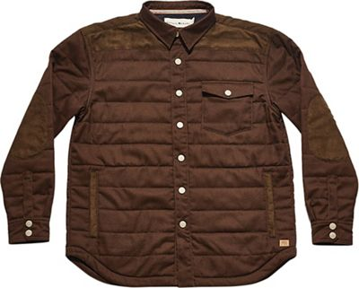 The Normal Brand Men's Upland Town Jacket