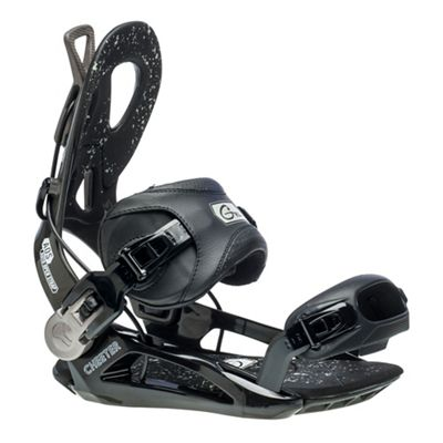 GNU Men's Cheeter Snowboard Binding
