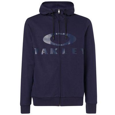 Oakley Men's Bark Full Zip Hoodie