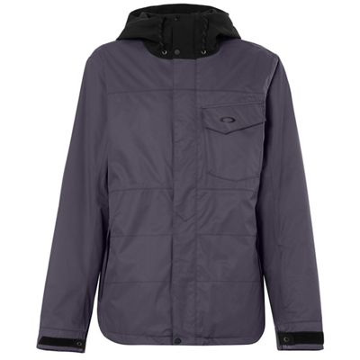 Oakley Men's Division 10K BZI Jacket