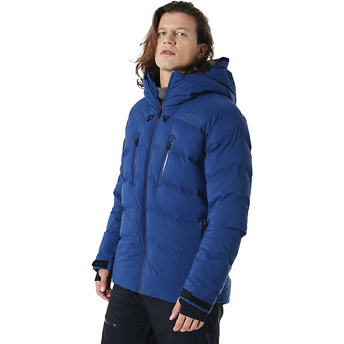 deb6e20784ff5 Oakley Men s Ski Down 15K Jacket - Moosejaw