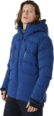 Oakley Men's Ski Down 15K Jacket