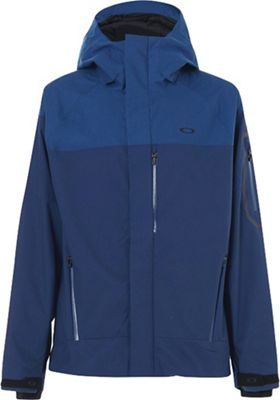 Oakley Men's Ski Shell 10K/2L Jacket