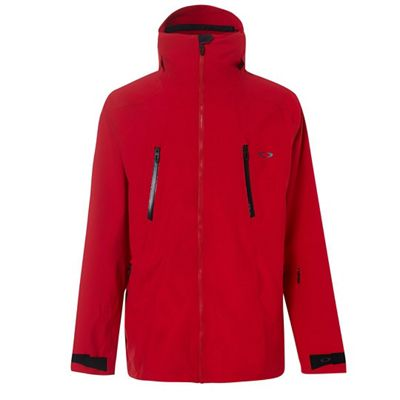 Oakley Men's Ski Shell 15K/3L Jacket
