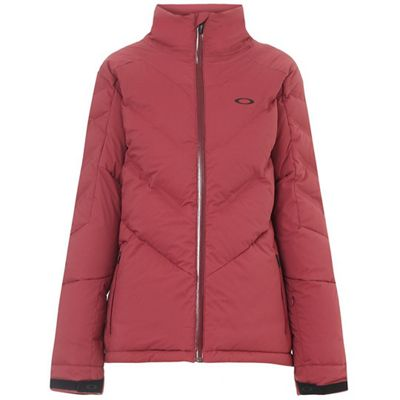 Oakley Women's Snow Down 10K/2L Jacket