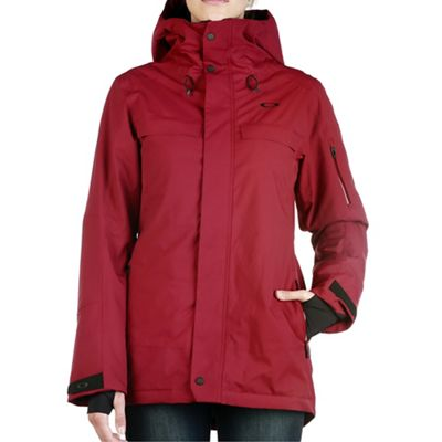 Oakley Women's Snow Insulated 10K/2L Jacket