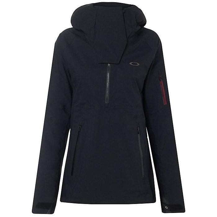 Oakley Women s Snow Shell 15K 3L Anorak Jacket - Moosejaw c36ae1d3b