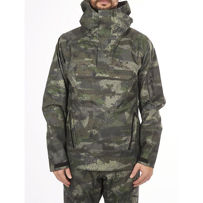 2c90937fca7 Oakley Men s Snow Shell 10K 2L Anorak Jacket - Moosejaw