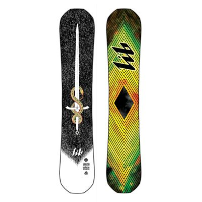 Lib Tech Travis Rice Pro HP Snowboard